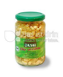 Produktabbildung: JAZAI Bio-Sojabohnenkeimlinge 370 ml