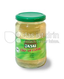 Produktabbildung: JAZAI BIO-Tofu 370 ml