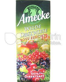 Produktabbildung: Amecke Wilde Obstwiese 1,5 l