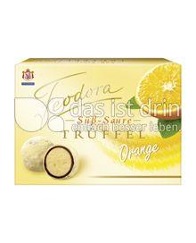 Produktabbildung: Feodora Süß-Saure Trüffel 60 g
