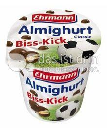 Produktabbildung: Almighurt Biss-Kick Classic 150 g