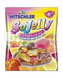 Produktabbildung: Hitschler SoJelly 190 g