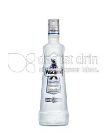 Produktabbildung: Pushkin White 0,7 l