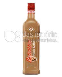 Produktabbildung: Berentzen Milch-Kaffee 0,7 l