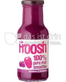Produktabbildung: Froosh Heidelbeere & Himbeere Smoothie 250 ml