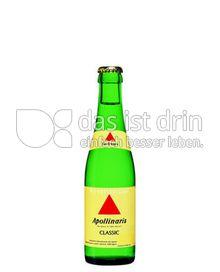 Produktabbildung: Apollinaris Classic 250 ml