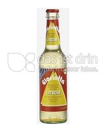 Produktabbildung: Glorietta Litschi 0,33 l