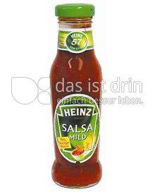 Produktabbildung: Heinz Salsa mild 500 ml