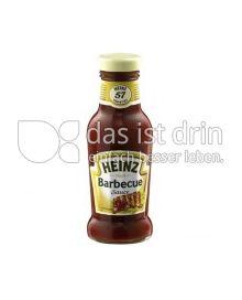 Produktabbildung: Heinz Barbecue Sauce 250 ml