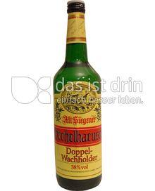 Produktabbildung: Oechelhaeuser Markenspirituosen Doppel-Wacholder 700 ml