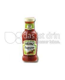 Produktabbildung: Heinz Zigeuner Sauce 250 ml