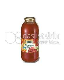 Produktabbildung: Heinz Zigeuner Sauce 1 l