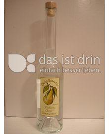 Produktabbildung: Oechelhaeuser Markenspirituosen Alt Siegener  Williams-Christ-Birnenbrand 500 ml