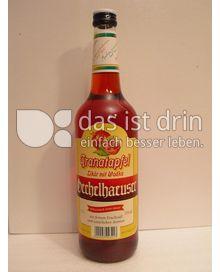 Produktabbildung: Oechelhaeuser Granatapfel mit Vodka 700 ml
