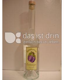 Produktabbildung: Oechelhaeuser Zwetschgenspirituose 500 ml