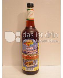 Produktabbildung: Oechelhaeuser Zimt mit Koriander 700 ml
