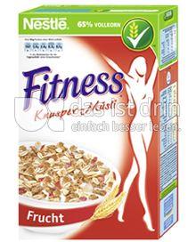 Produktabbildung: Nestlé Fitness Knusper-Müsli Frucht 500 g