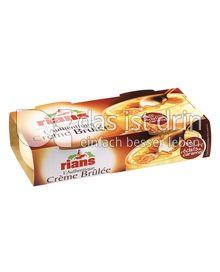 Produktabbildung: Rians Crème Brûlée 200 g