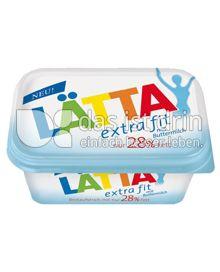 Produktabbildung: Lätta Extra Fit 250 g