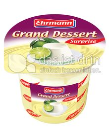 Produktabbildung: Grand Dessert Ricotta Limone 200 g