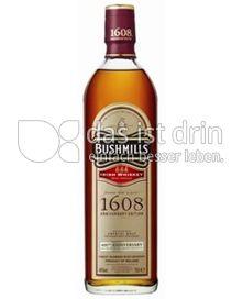 Produktabbildung: Bushmills 1608 0,7 l