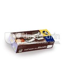 Produktabbildung: DS Ice Cream Mini-Biscuits 260 g