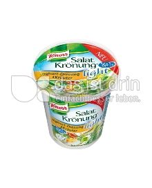 Produktabbildung: Knorr Salat Krönung light 150 ml
