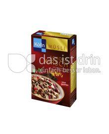 Produktabbildung: Kölln Müsli Schoko Kirsch 600 g