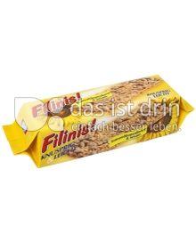 Produktabbildung: Filinis Sonnenblumenkerne / Sesam 28 g