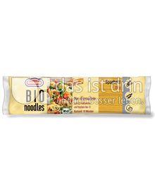 Produktabbildung: Bernbacher Bio Noodles 250 g