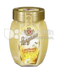 Produktabbildung: Langnese Honig Feine Auslese Landhonig 500 g