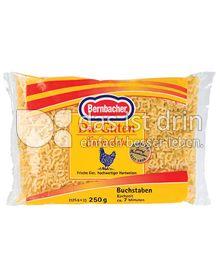 Produktabbildung: Bernbacher Die Guten - Suppennudeln 250 g