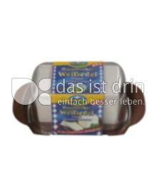 Produktabbildung: Alpenhain Bayerischer Weißedel 200 g