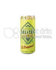 Produktabbildung: Salitos Cerveza 0,33 l