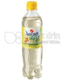 Produktabbildung: Aquintéll Bio Apfel-Lemongrass 0,5 l