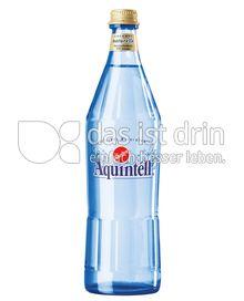 Produktabbildung: Aquintéll GOURMET naturelle 0,75 l
