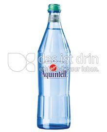 Produktabbildung: Aquintéll GOURMET feinperlig 0,75 l