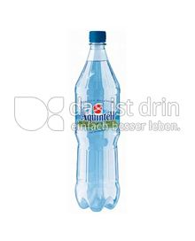 Produktabbildung: Sinalco Aquitell naturelle 1,25 l