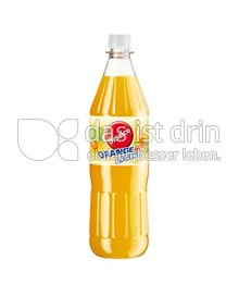 Produktabbildung: Sinalco Orange light 1 l