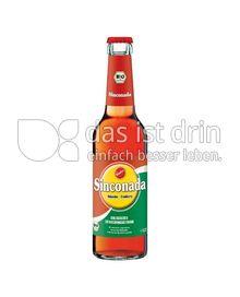 Produktabbildung: Sinalco Sinconda Holunder-Cranberry 0,33 l