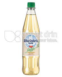 Produktabbildung: Rheinfels Quelle fit life 0,75 l