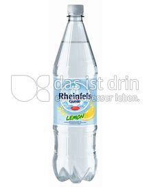 Produktabbildung: Rheinfels Quelle Lemon 1 l