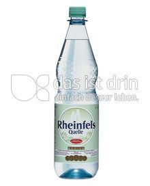 Produktabbildung: Rheinfels Quelle Medium 1 l