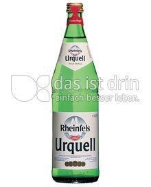 Produktabbildung: Rheinfels Quelle Urquell 0,75 l