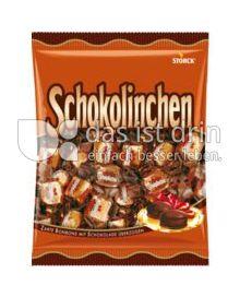 Produktabbildung: Storck Schokolinchen 425 g