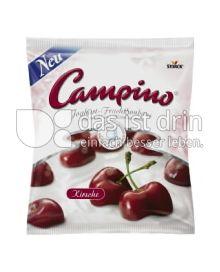 Produktabbildung: Storck Campino Joghurt Kirsch 100 g