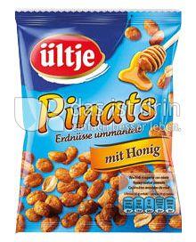 Produktabbildung: ültje Pinats 150 g