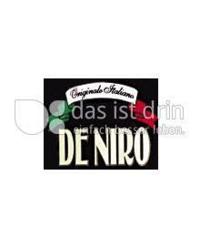 Produktabbildung: De Niro Premium Pasta Sauce Vongole 340 g