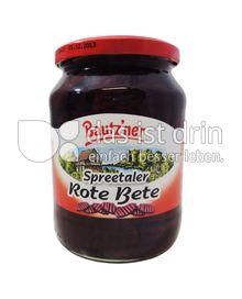 Produktabbildung: Bautz'ner Rote Bete 330 g