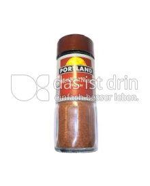 Produktabbildung: Portland Muskatnuss Würzer 50 g